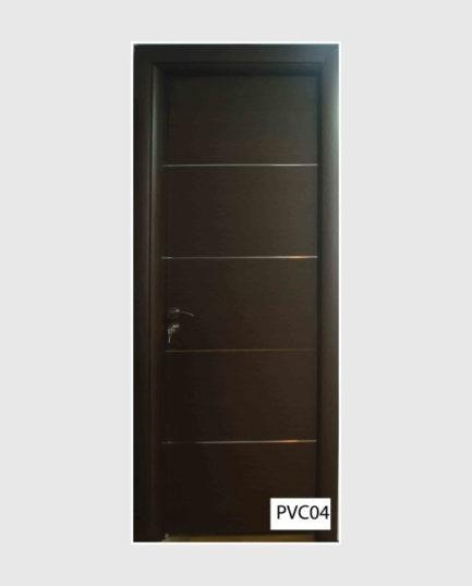 Μεσόπορτα PVC04