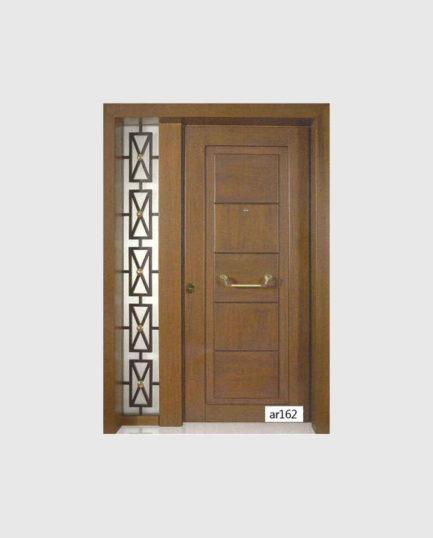 Πόρτα Ασφαλείας AR162