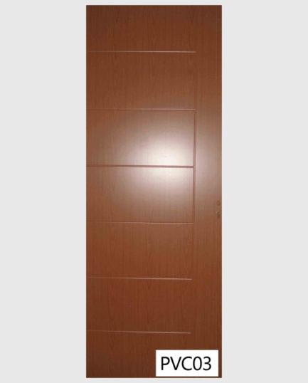 Μεσόπορτα PVC03