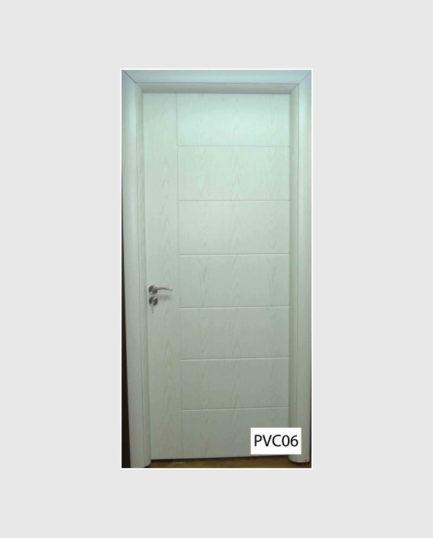 Μεσόπορτα PVC06