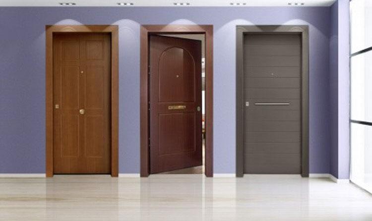 Πόρτες ασφαλείας – Πιο υλικό κατασκευής να επιλέξετε