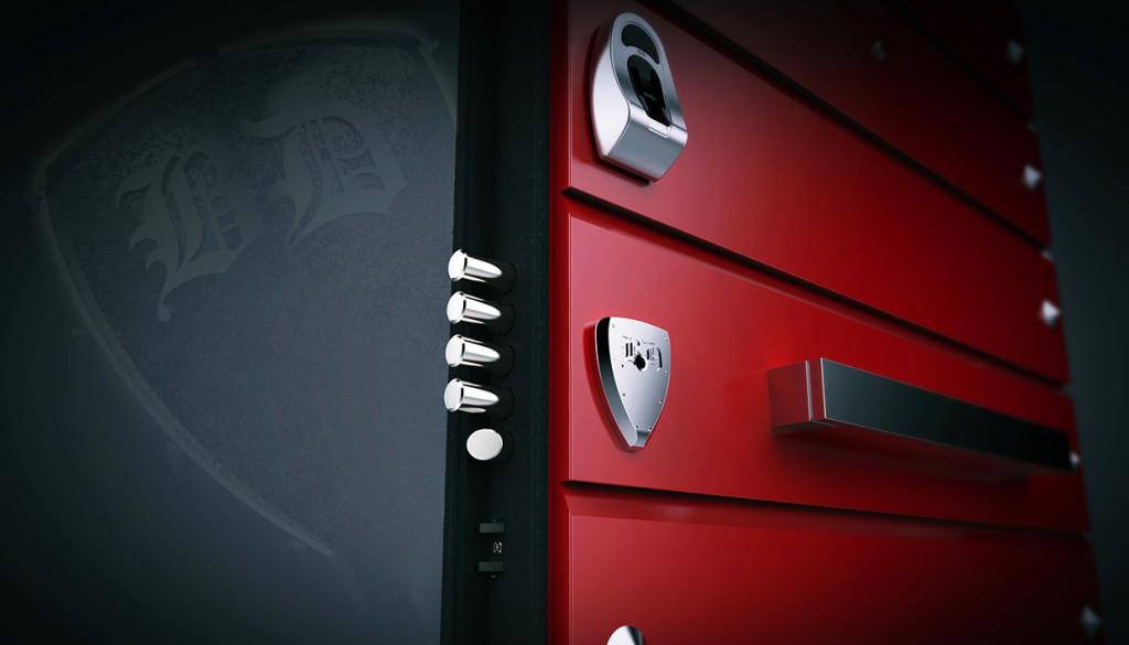 Πόρτες ασφαλείας – Όλα όσα πρέπει να γνωρίζετε
