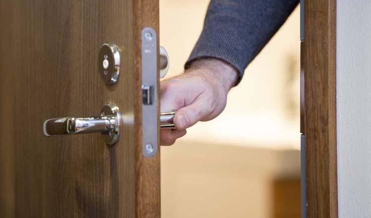 Κλειδαριές ασφαλείας και σύστημα ANSI